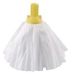 Big White Yellow Exel Mop Pk10