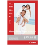 Canon GP-501 Glossy Photo Paper Pk100