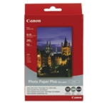 Canon SG-201 Semi-Gloss Photo Paper Plus