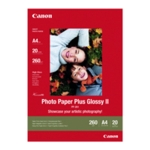 Canon A4 Glossy Photo Paper Plus PP201