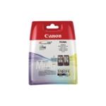 Canon PG-510/CL-511 Black/Colour Inks