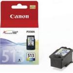 Canon CL-513 Colour Inkjet Cartridge