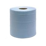 Maxima Centrefeed 2-Ply Blue 150m Pk6