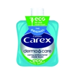Carex Antibacterial Handwash 500ml Pk6