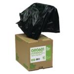 Green Sack Black Refuse Bag Dispenser