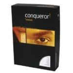 Conqueror Wove Cream A4 Paper Ream 100gm