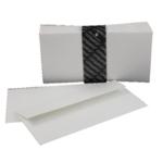 Conqueror Laid Hi/Whte DL Envelope Pk500