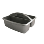 Cleaners Carry Caddy Three