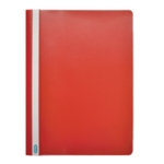 Elba Report File A4 Red Pk50