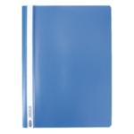 Elba Report File A4 Light Blue Pk50
