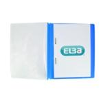 Elba Quotation Folder A4 Blue Pk25