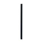 Durable 6mm Black Spinebar Pk100 2901/01