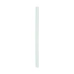 Durable 6mm White Spinebar Pk100 2901/02