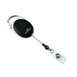 Durable Badge Reel Style Pk10