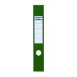 Durable Ordofix Green Spine Label Pk10