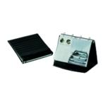 Durable Table Top Presenter L/Scape A4