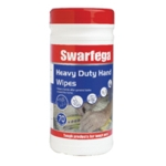 Deb Swarfega Heavy Duty 70 Wipes Pk6