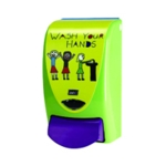 Deb Stoko Now Wash Your Hands Dispenser