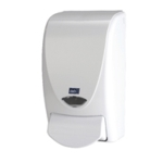 Deb Stoko White Dispenser 1L WHB1LDS
