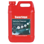 Deb Swarfega Vehicle Cleaner 5Ltr Pk2