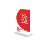 Announce Stand Up Sign Holder A5