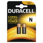 Duracell 1.5V MN9100 Remote Battery Pk2