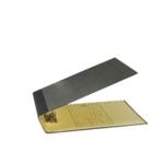Rexel Lndscape Lever Arch Blk/Grn A3 Pk2