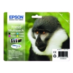 Epson T0895 Black and Colour Ink Pack