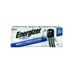 Energizer Ulti Lithium AA Battery Pk10