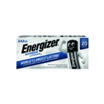 Energizer Ulti Lithium AAA Battery Pk10
