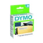 Dymo Return Address Label 54x25 S0722520