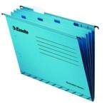Esselte Blue FC Susp File Divider Pk10
