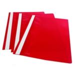 Esselte Report File A4 Red Pk25