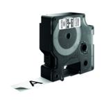 Dymo Blk/Wht 2000/5500 Tape 19mm 45803