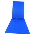Esselte 4 O-Ring File Landscape A3 Blue
