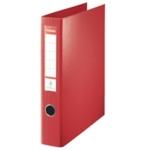 Esselte Red 4D-Ring Maxi A4 Binder
