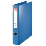Esselte Blue 4D-Ring Maxi A4 Binder
