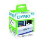 Dymo Address Label Large 36x89 S0722400