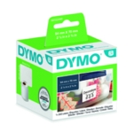 Dymo Diskette Label 54x70mm S0722440