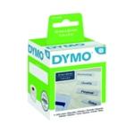 Dymo Suspnsn File Label 50x12 S0722460