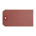 Unstrung 5A 120x60mm Buff Sng Tags P1000
