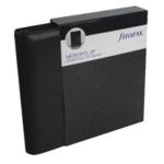 Filofax A5 Metropol Zip-fast Organiser