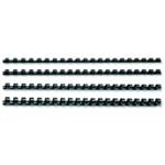 GBC Black 19mm Binding Comb 4028601 P100