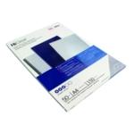 GBC HiClear A4 Bind Cvr 150mic Clr