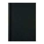GBC Black Thermal Binding Covers Pk100