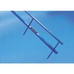 GBC VeloBind 45mm Binding Strips Pk25
