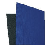 GBC Linen A4 Bind Cover 250gsm Black