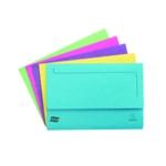 Europa Pocket Wallet Asstd Pk25
