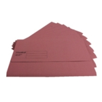 Guildhall Document Wallet Fs Pink Pk50