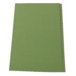 Guildhall Sq Cut Folder 315g Grn Pk100